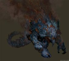 LOTRO: Molten Fatty by Gorrem