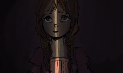 TP: don't be afraid of the dark by Minuiko