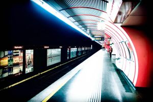 Vienna by calimer00