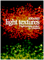 Light Textures 4 by Morpires