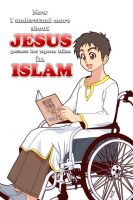 Christ in Islam -2 by Nayzak
