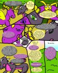 Spyro and Cynder: Love is Forever pg. 3 by FatherOfMusho