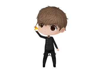 Chanyeol The fire master by xTinyStarx