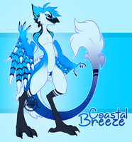 [Closed] Coastal Breeze by Seoxys6