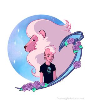 Lars.Lion by Z4pineapple