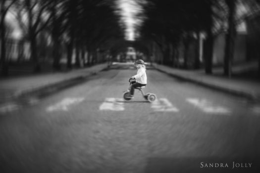Need for Speed by SandraJolly
