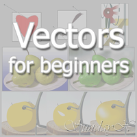 Vector Tutorial for Beginners by sundayx