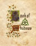 Book Of Shadows by Charmed-BOS