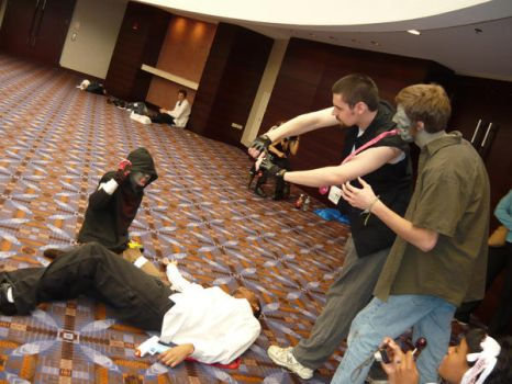 Left 4 Dead GET HIM by Tycho