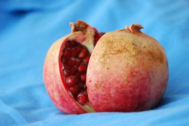 pomegranate 1 by FreeStyledStock