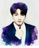 Jungkook:CEO by black184