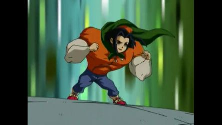 jackie chan adventures muscle growth jade 4 by Artmaster6778757