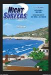 The Night Surfers: Issue 01-01 by thenightsurfers