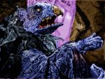 SKEKUNG  SKEKSIS     THE DARK CRYSTAL by Legrande62