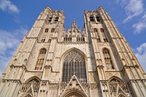 Cathedral of St. Michael by StarRose17