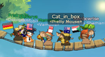 Countries! by cat-in-box-animates