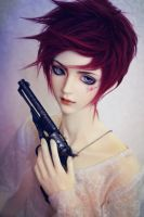 Shoot Your Heart by Reizie