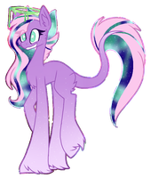Closed OTA MLP Adopt by SpaazleDazzle