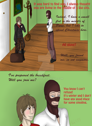 The Lost Love - Page 3 by Adela555