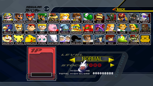 Super Smash Bros. Melee HD (New Fighters!) by ConnorRentz