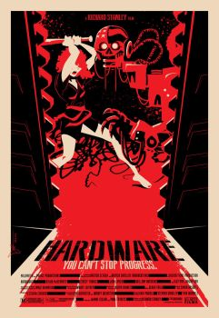 Hardware Poster by abnormalbrain