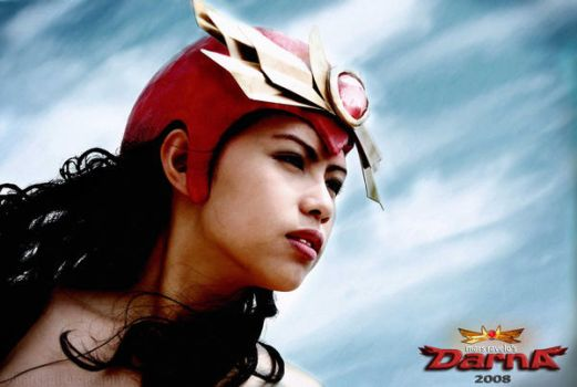 Darna 2008 by vinarci