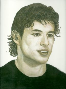 Sidney Crosby  In Color by donna-j