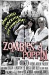 Zombies A' Poppin' by fauxster