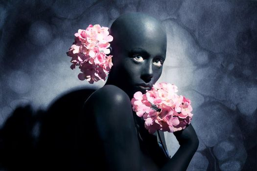 Paint it black by Ophelia-Overdose