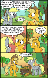 Comic: Close Enough? by SpainFischer