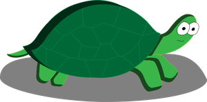 Day 3 - Turtle by Arkholt
