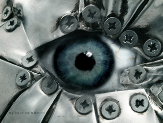 the eye of the beholder by arezthetic