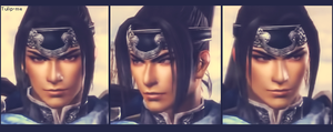 Zhao Yun DW7 by Tulip-me