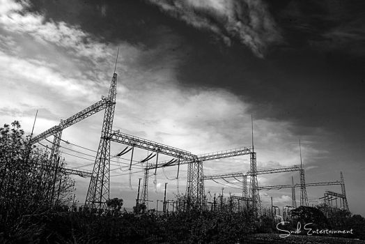 The Power Plant by snub-ndeng