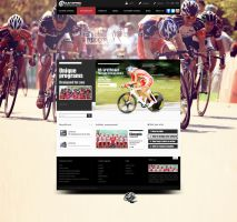 QUICKSPEED new Layout by laibach0812