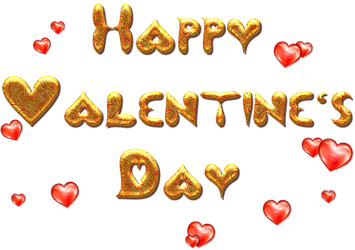 Happy Valentines Day by Lilyas