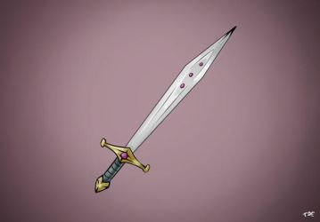 King's Blade by TheDerpyEnthusiast