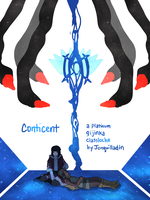 Conticent Classlocke Cover by Jonquilladin