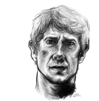Dr. John Watson, MD by detectivelyd