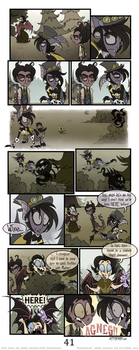 SB: The Discovery pg41 by A7XSparx