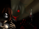 Nightmare/and the last draw 2016 by Dream-Yaoi