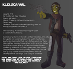 Klei Sca'val by Chilled-Space