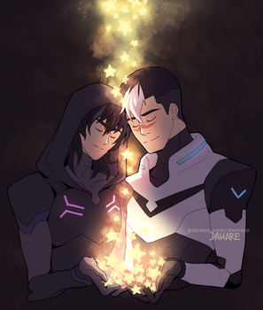 Holy Sheith by Damare