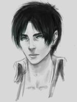 Eren Warm Up by lllannah