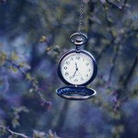 our time by Megson