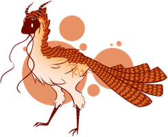 Marbi 28 | Closed Auction by KitaSpecies