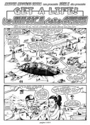 Get a Life 14 - pagina 1 by martin-mystere