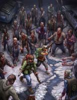 Zombies Cover Art Small by tomsymonds