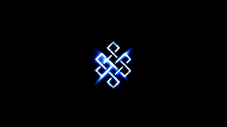 The Endless Knot by Litejk