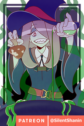 [Weekly] Sucy by Silent-Shanin